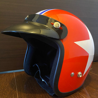 ダムトラックス ジェットヘルメット