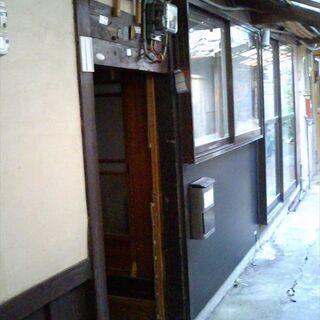 今出川駅1LDK 京の伝統工芸・西陣織の町の隠れ家が3.4万 路...