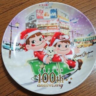 【非売品】不二家 100周年記念プレート