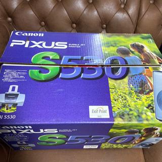 新品CANON BJ S530 プリンター