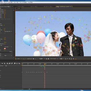 動画編集(ユーチューブやウエディングムービー)、CG映像、3Dデ...