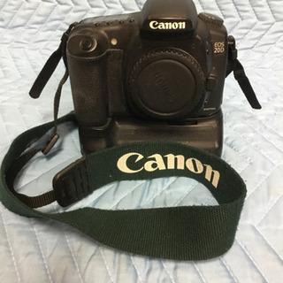 キャノン デジタル一眼レフカメラ