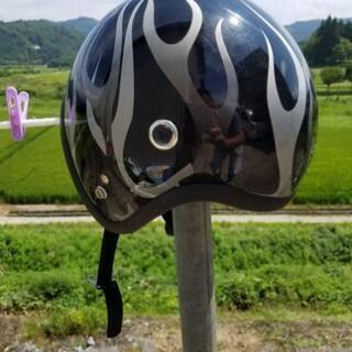 ジェットヘル ヘルメット - バイク
