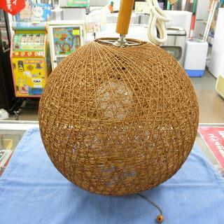 ペンダントライト 和風 ニトリ アジアン 札幌 西岡店の画像
