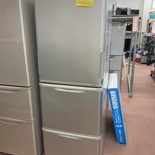 ✨新年セール開催中✨SHARP 冷蔵庫 どっちもドア 350ℓ ...