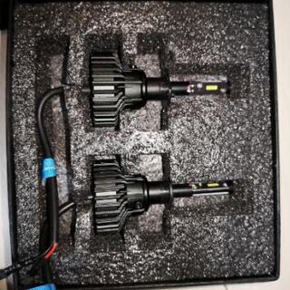 LEDヘッドライト H1 12000lm(6000lm×2)