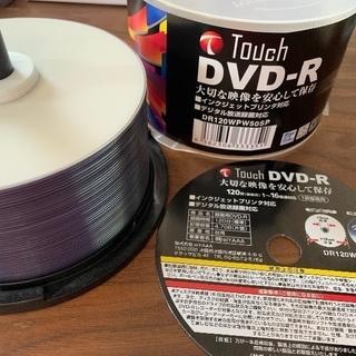 DVD -R 42枚