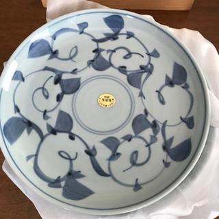 有田焼 新品未使用 5枚、7寸皿