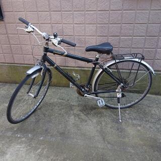 【処分】GIANT CROSS3 マウンテンバイク 自転車