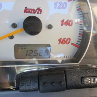 スカイウェイブ250 CJ43  走行12500キロ少し伸びます。 自賠責保険4年7月まで。程度上。バッテリー新品。 - 売ります・あげます