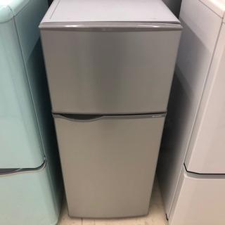 値下げしました!シャープ 2ドア ノンフロン冷蔵庫 16年式 S...