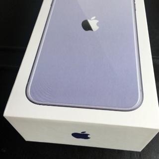 iPhone 11 箱のみ
