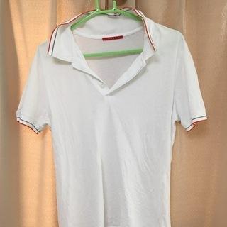 プラダポロシャツ