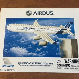 飛行機 レゴ?