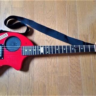 【ギター・フェルナンデス・ZO-3】