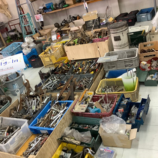 高価買取‼️工具市場愛知川⚒