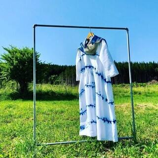 【~涼しげで爽やかな藍色の世界へ~伊勢丹立川店で開催!】藍染フェ...