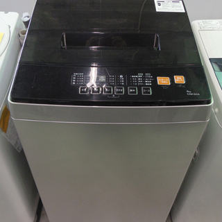 洗濯機 6.0Kg 2019年製 アズマ EAW-601A 全自...