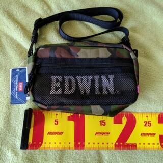エドウィンのバッグ(未使用)