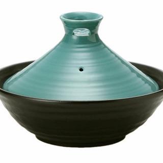 【新品】ヘルシー調理鍋(L)ピーコック AA-91051B