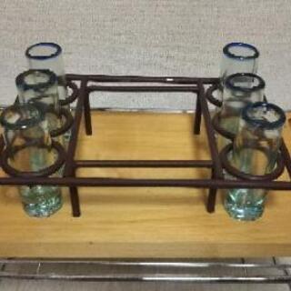 更に値下げしました💴⤵️ 未使用品 テキーラショットグラス…
