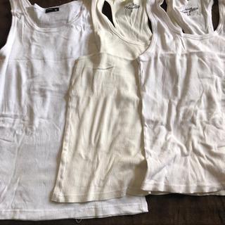 🉐お値下げ⭐️男性用ランニングシャツ6枚まとまて⭐️