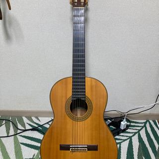 *購入決まりました 中古クラシックギター YAMAHA CG-201S