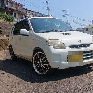 H12年式 HN11 Kei ターボ