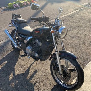 Kawasaki カワサキ エリミネーター250SE  実働!書類有!(検)ドラスタ スティード イントルーダー バルカン の画像