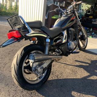 Kawasaki カワサキ エリミネーター250SE  実働!書類有!(検)ドラスタ スティード イントルーダー バルカン  - バイク