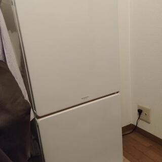 【無料】冷蔵庫【モリタ110L_2011年製】
