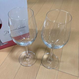 東洋佐々木ガラス クリスタルワイングラス