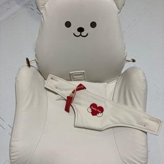 【美品】テディハグ プレミアムエア