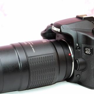⭐️Canon Eos 40D ⭐️キャノン デジタル一眼レフ⭐️