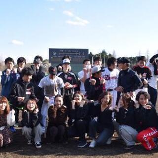 8月22日 初心者&女性大歓迎!!【メンバー募集中】一緒に野球し...