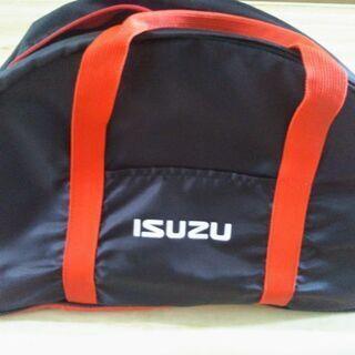 ISUZUバック