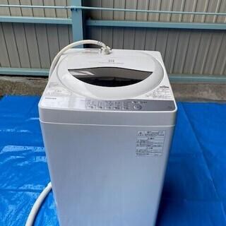 受け渡し予定者決まりました。 TOSHIBA洗濯機 AW-5G6...