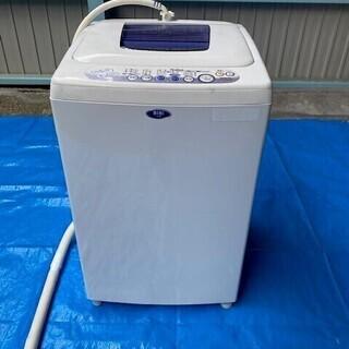 受け渡し予定者決まりました。TOSHIBA洗濯機 AW-K508...