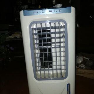 コンパクト 冷房扇 (アイテック 品番MA-206)