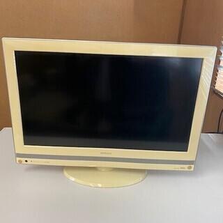 受け渡し予定者決まりました。日立 22V型液晶テレビ l22-H...