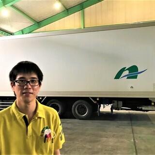 【立川市】中型/大型トラックドライバーを募集!!【直近最高総支給...