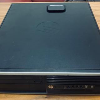 ちょっとした調べ物にどうぞ hp デスクトップPC