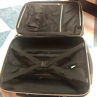 美品 格安 スーツケース キャリーケース