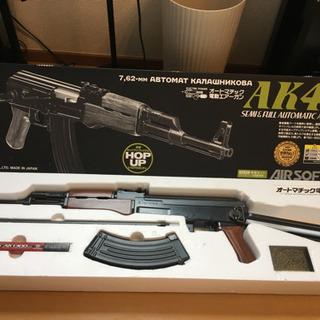 東京マルイAK47S 美品