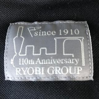 両備110周年記念のポロシャツ売って下さい! - 岡山市