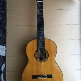 YAMAHA C-180 classical guitar