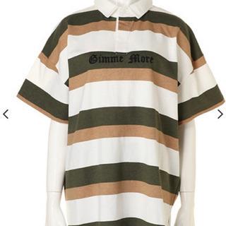FIG&VIPER  ポロシャツラガーシャツ