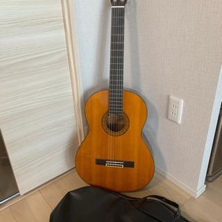 【決まりました】YAMAHA ヤマハ クラッシックギター C-1...