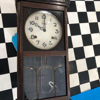 アンティーク時計 ジャンク品