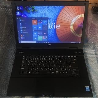 NEC改122 Core i5 SSD Win10Pro 特7